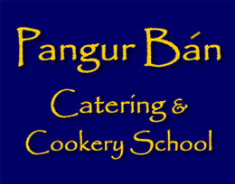 Pangur Ban Catering & Cookery School